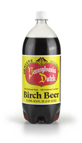 Birch Beer 2 Liter Bottles (Case of 8)