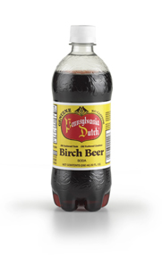 Birch Beer 20oz Plastic Bottles (Case of 24)